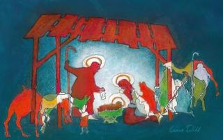 Motiv Adventkalender - 2015-1400px